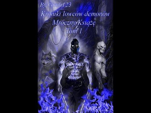 Kroniki łowców demonów : Mroczny Książę Tom 1
