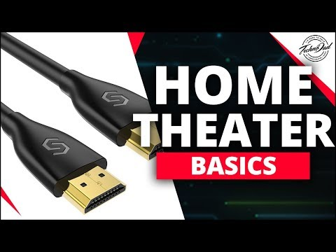 hook up firestick to surround sound