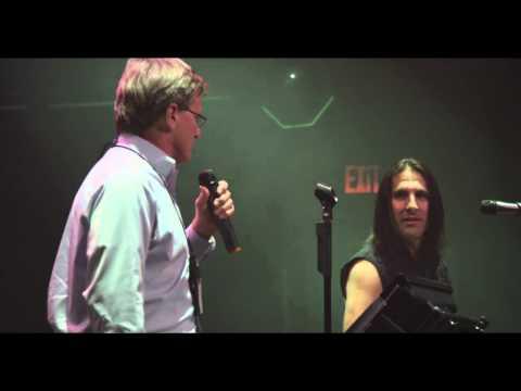 Rockstar Live Karaoke 2014