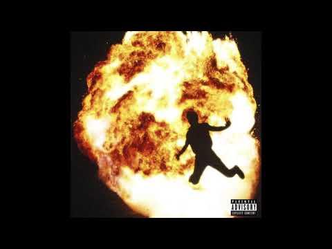 Metro Boomin - Borrowed Love [feat. Wizkid & Swae Lee]