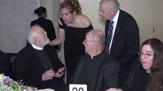 Η εκδήλωση για τα 100 χρόνια του Αγίου Ελευθερίου Μανχάτταν