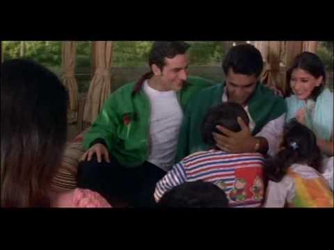 Salman, Saif, Monish Behl, Sonali & Tabu...