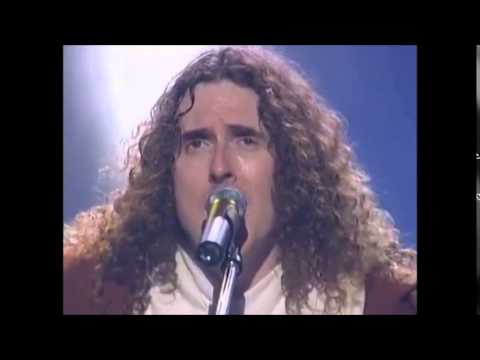 """Weird Al"" Yankovic Live! - The Saga Begins"
