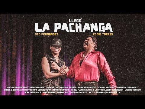 Seo Fernandez Ft. Eddie Torres - Llegò la Pachanga