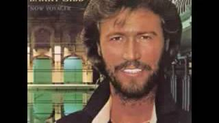 Barry Gibb (with Olivia Newton-John) - Face To Face