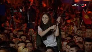 Вардар   Пречек на ракометарите ARENA SPORT 03.06.2019
