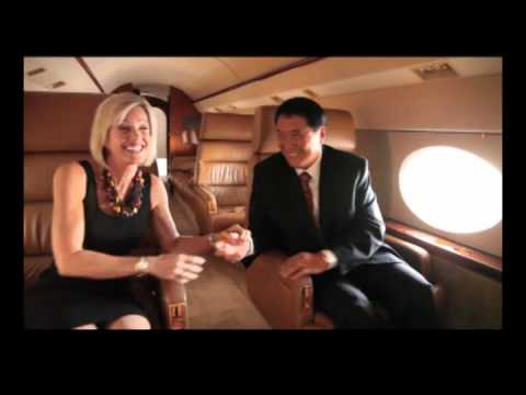 "Robert Kiyosaki Author of ""Rich Dad Poor Dad,"" and Kim ..."