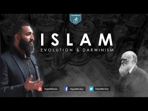 Islam, Evolution and Darwinism - Subboor Ahmad