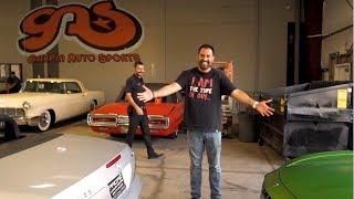 Farghini FINALLY gets his dream car... *15 years later*