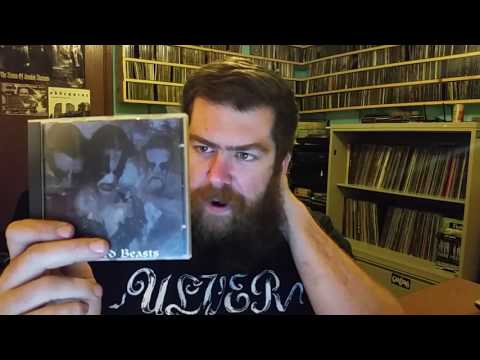Top 20 Albums That Got Me Into Black Metal