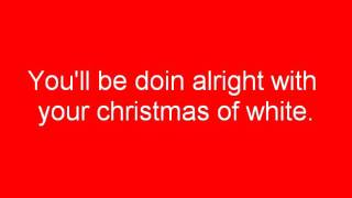 Blue Christmas Lyrics - Elvis Presley