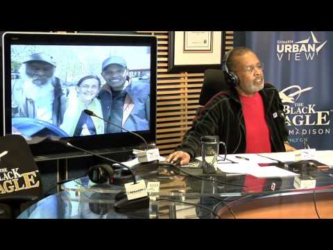 Joe Madison Schools a Caller on Racism & Prejudice