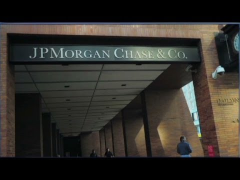 How significant is a $13 billion fine for JPMorgan?