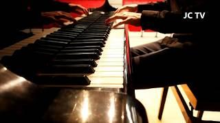 """Ouverture """"L'italiana in Algeri"""" (G. Rossini) - piano version - Silvio Rossini"""
