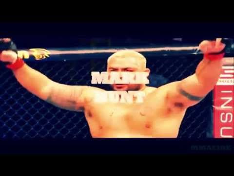 Mark Hunt ►  Brutal walk off knockouts