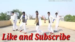 Pyaar Re | Mujhe Kuch Kehna Hai | Bhola Dance