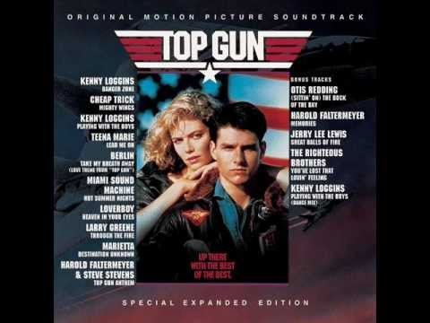 TOP GUN  Hot Summer Nights