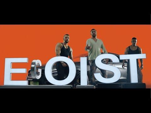 KC Rebell feat. Kollegah & Majoe EGOIST RMX  [  official Video ] prod. by Juh-Dee
