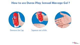 Durex Play Sensual Massage Gel - Explained