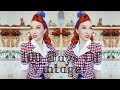 Our 100 Days Of Vintage Challenge! With pinup Miss Lady Lace.