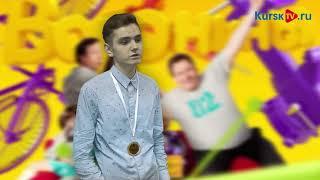 """Студент из Курска снялся в сериале """"Воронины"""""""