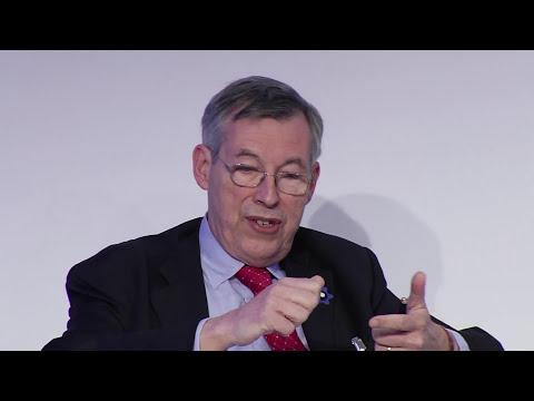 Panel on Transatlantic Relations: Pivoting Back to Europe?