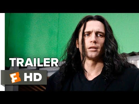 The Disaster Artist Movie Hd Trailer