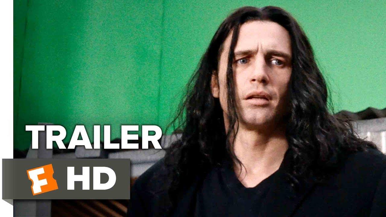 The Disaster Artist Teaser Trailer #1 | Movieclips Trailer