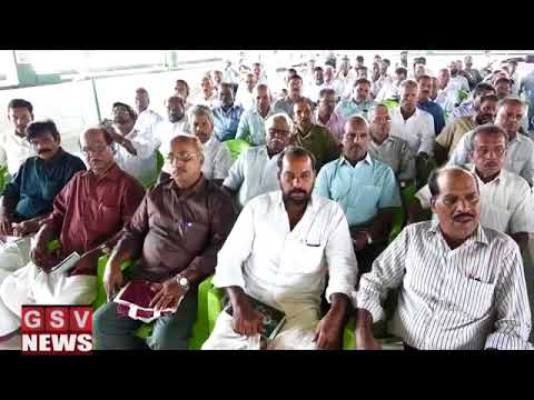 GSV NEWS ABOUT ONE DAY SEMINAR, VADAKARA COCONUT FARMERS PRODUCER CO. LTD