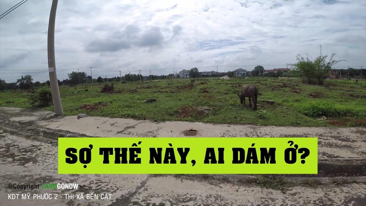 Nhà đất KDT Mỹ Phước 2, Quốc Lộ 13, Mỹ Phước, TX.Bến Cát, Bình Dương – Land Go Now ✔