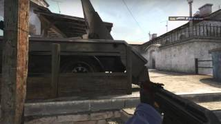 "Brutal CS:GO - ""Secondary Weapons"" Trailer"