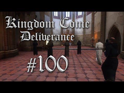 Kingdom Come Deliverance #100! - Kingdom Come Deliverance Gameplay German