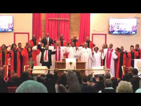 Canaan Baptist Church Of Christ -  Sunday November 3, 2019 (Communion Sunday)