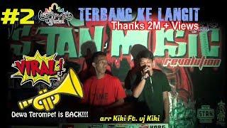🔴 Dewa Terompet Is Back   Banteng Stan Music Kelu