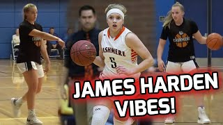 Hailey Van Lith Is DANGEROUSLY SAUCY! Shows Off All Types Of Moves In FIRST GAME Of The Season! 🎒