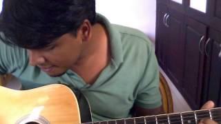 vennila chandana kinnam guitar