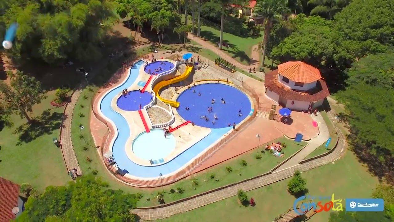 Resultado de imagen para Imagenes del Parque Consotà de Comfamiliar Risaralda