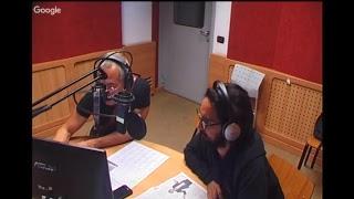 Onda libera - Giulio Cainarca e Antonio Verna - 23/07/2018