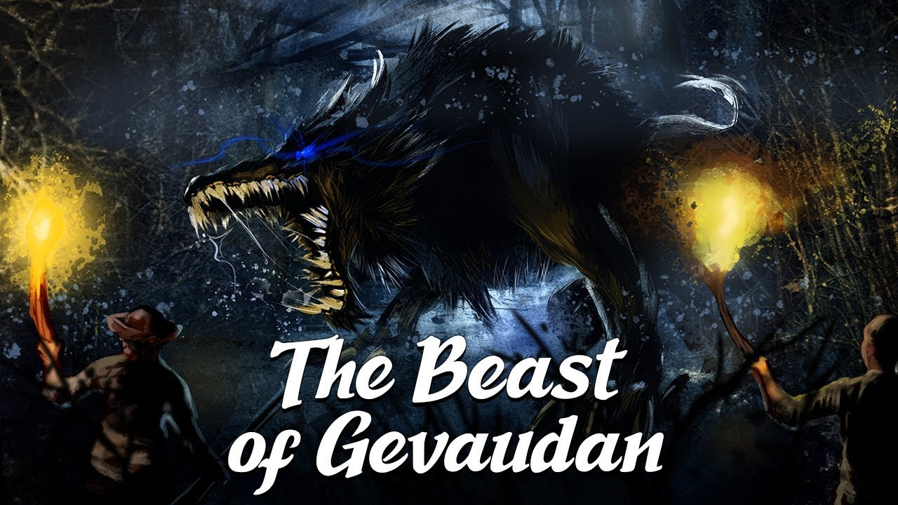The Beast of Gévaudan (Occult History Explained)