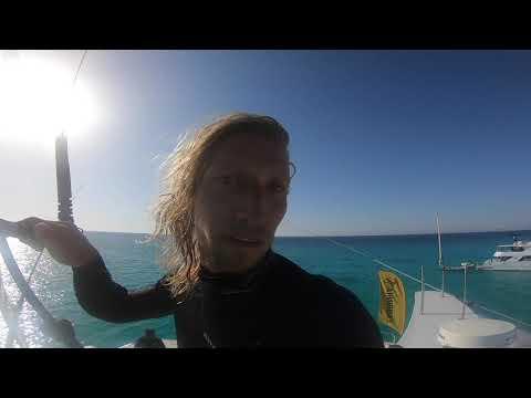 7 Days On A Kite Safari In Egypt