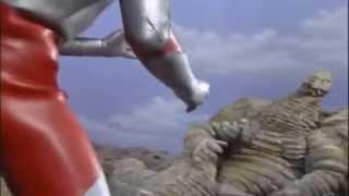 Ultraman vs Red King - Subtitulado al español