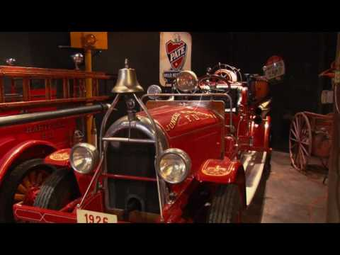 Wisconsin Auto Museum | Part One