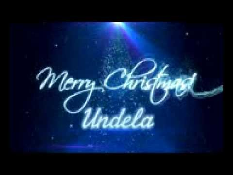 Christmas Song from PS Undella - A Merry Christmas