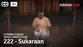 Voices: Letters To God - 222 Sukaraan // Viddsee Originals