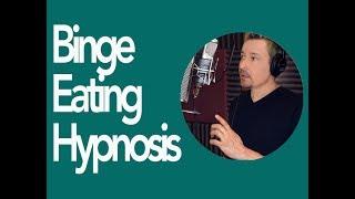 Stop Binge Eating Platinum Hypnosis by Dr. Steve G. Jones