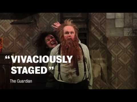 The Twits - Trailer