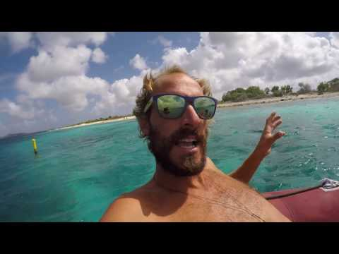 Sailing Bonaire! Snorkel, volunteer action, explore it! (Navegant pel Món, Ep. 8)