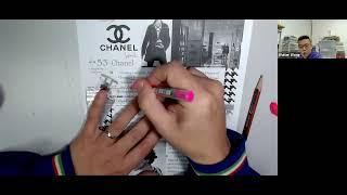 Publication Date: 2021-06-23 | Video Title: Chanel #豐富詞彙結構 #學生有 聖約瑟 英華 聖保羅