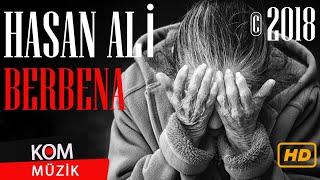 Hasan Ali - Berbena / @Kommuzik [Official Video] 2018