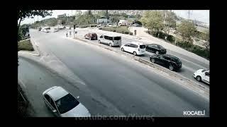 Kazalar çok fena !!!